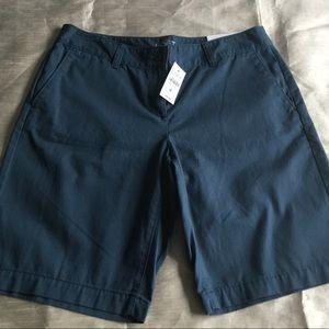 Women's Loft Shorts Size 4